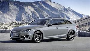 Dimension Audi A4 Avant : 2019 audi a4 avant revealed youtube ~ Medecine-chirurgie-esthetiques.com Avis de Voitures