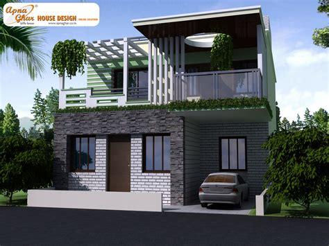house building designs decosee modern beautiful duplex house design