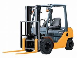 Toyota 4y Forklift Engine Workshop Factory Service Manual