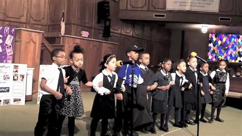 Greenforest Christian Academy Elementary Chapel Youtube