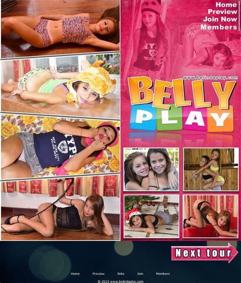 Bely Belinda Play Nude