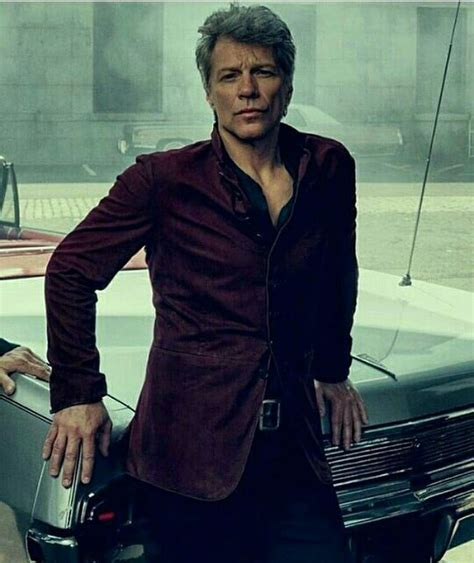 Jon Bon Jovi This House Not For Sale Only