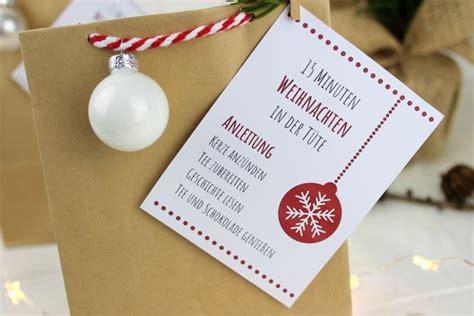 Hier findest du kostenlose vorlagen und links, sowie eine. Weihnachten In Der Tüte Vorlage : Ein Augenblick der Stille | Kleinigkeiten zu weihnachten ...
