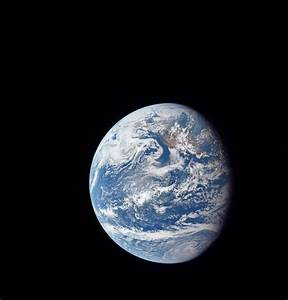 Earth From Moon Apollo 11 - Pics about space