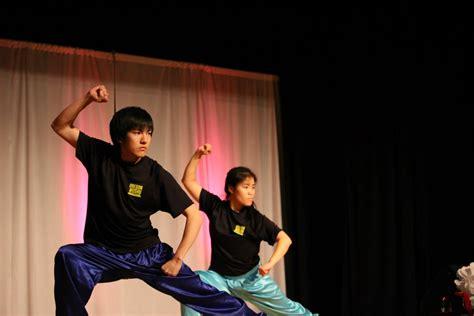 University of Oregon Wushu Team