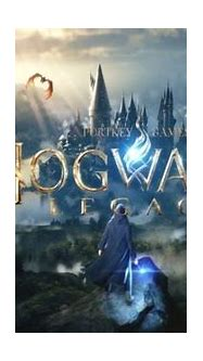 Hogwarts Legacy PS5 game revealed - Harry Potter spinoff ...