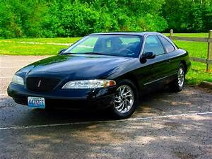 1997 Lincoln Mark Viii  U2013 Pictures  Information And Specs