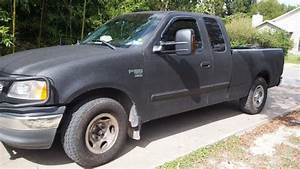 1999 Ford F 150 Engine 46 L V8