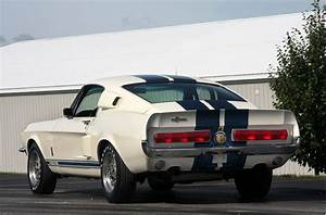 1967 Shelby GT500 Wallpapers - Wallpaper Cave