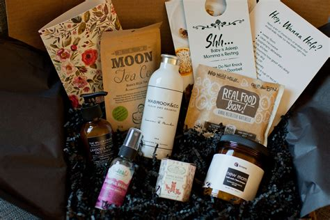 The New Momma Care Kit Featured Products Oh Mother Care Kits