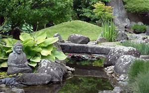 paysagiste de jardin japonais zen et jardin contemporain With decoration pour mur exterieur de jardin 11 amenagement exterieur zen contemporain piscine lyon
