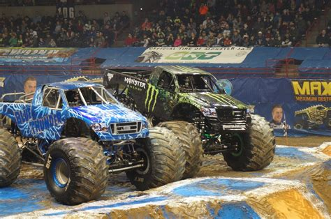 monster truck show spokane b t m k b a 4 ever monster truck madness