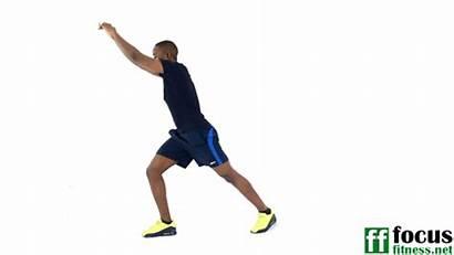 Stutter Steps Exercise Properly Fitness Focus Focusfitness