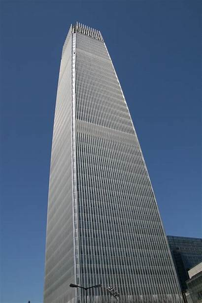 Trade China Center Tower Iii Buildings Highest