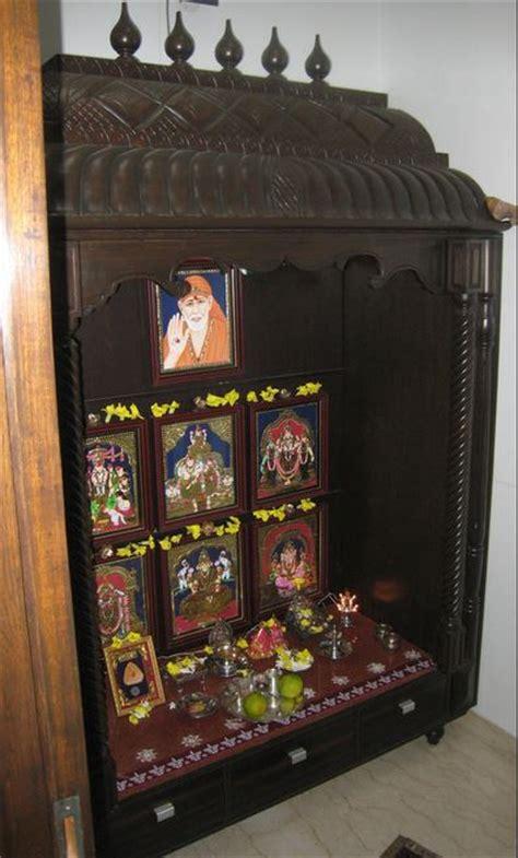 pooja room designs  wood pooja room pooja ghar