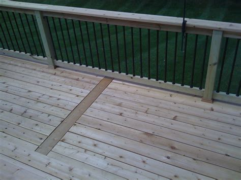 michigan deck railing installers michigan deck railing