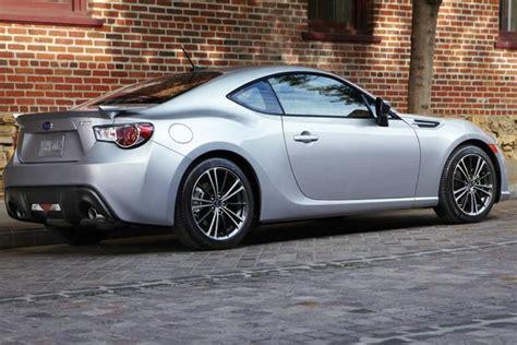 subaru cars 2014 2014 subaru brz new car review autotrader