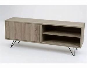 Meuble Style Scandinave : les concepteurs artistiques meuble tele style scandinave ~ Teatrodelosmanantiales.com Idées de Décoration