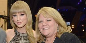 Taylor Swift Reveals Her Mom's Cancer Diagnosis   HuffPost