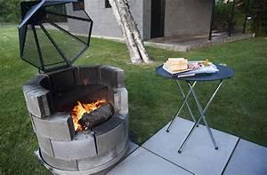 quelques liens utiles With foyer pour barbecue exterieur