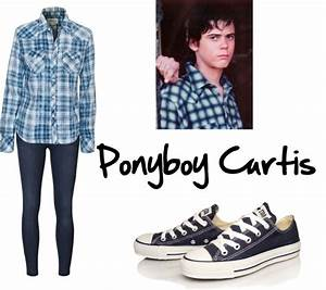 Book Quotes From Ponyboy Curtis. QuotesGram