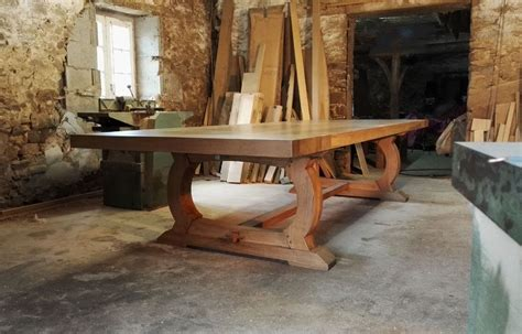 pin makers bespoke tables