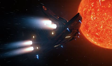 Elite Dangerous Wallpapers, Pictures, Images