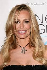 Real Housewives' Taylor Armstrong before lip injection ...