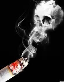 Smoking Smoke Cigarette