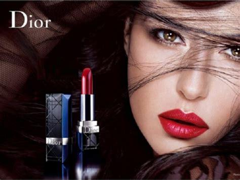 le rouge 224 l 232 vre dior maquillage chic archzine fr