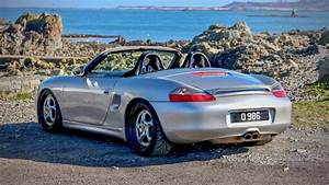Porsche Boxster S Twin Turbo