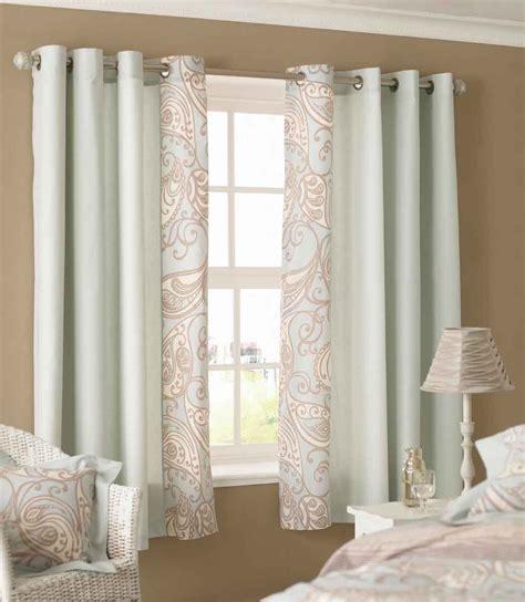deluxe idea simple living room curtain decosee