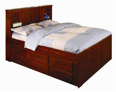 Bed Furniture Discovery Captain Chest Captains Drawers