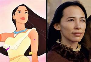 10 Cartoon Characters That Actually Exist In Real Life ...