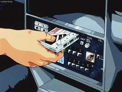 Aesthetic Hunter Anime 90s Retro 1987 Scenery