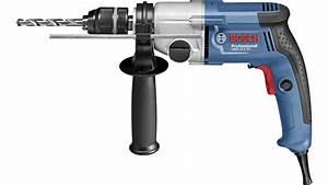 Bohrmaschine Bosch Professional : bosch professional gbm 13 2 re bohrmaschine ~ Watch28wear.com Haus und Dekorationen