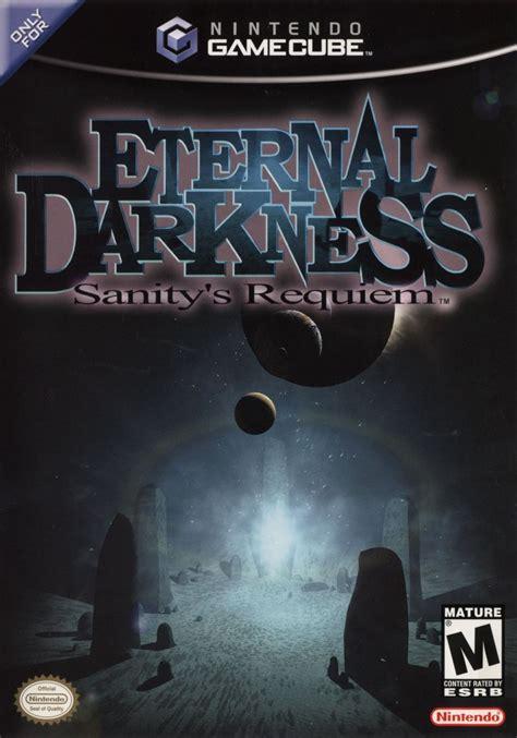 eternal darkness sanitys requiem  gamecube credits