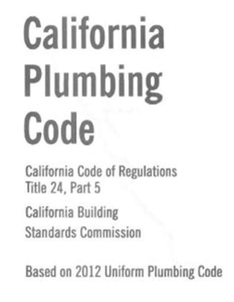 california plumbing code california plumbing code pex part 1 mario repipe