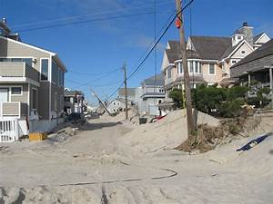 Web Map Aids In Hurricane Sandy Relief Efforts