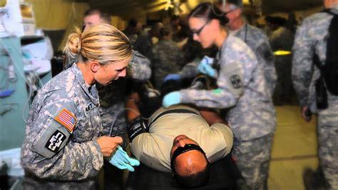 military nurse education  career information