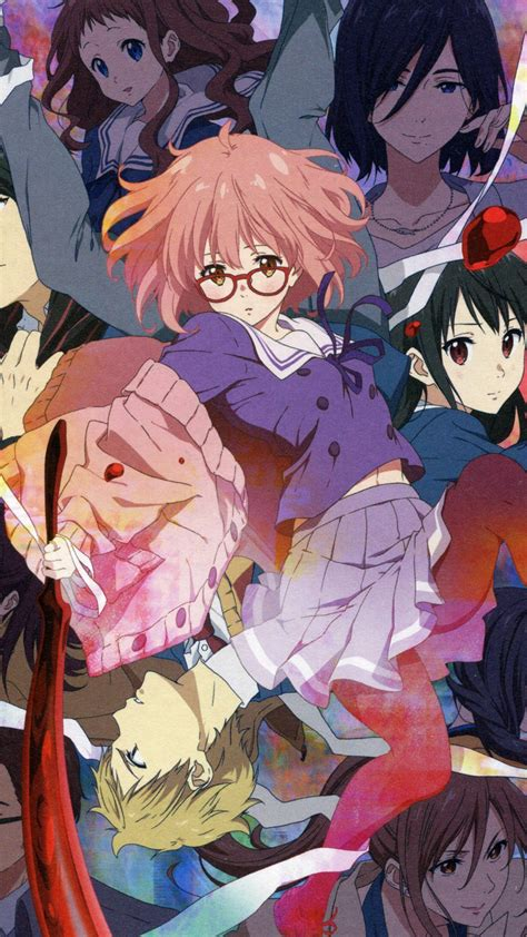 Kyoukai no kanata Beyond the Boundary Samsung Galaxy Note