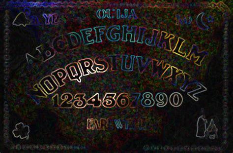 Wallpaper Ouija Board by Ouija Board Wallpaper