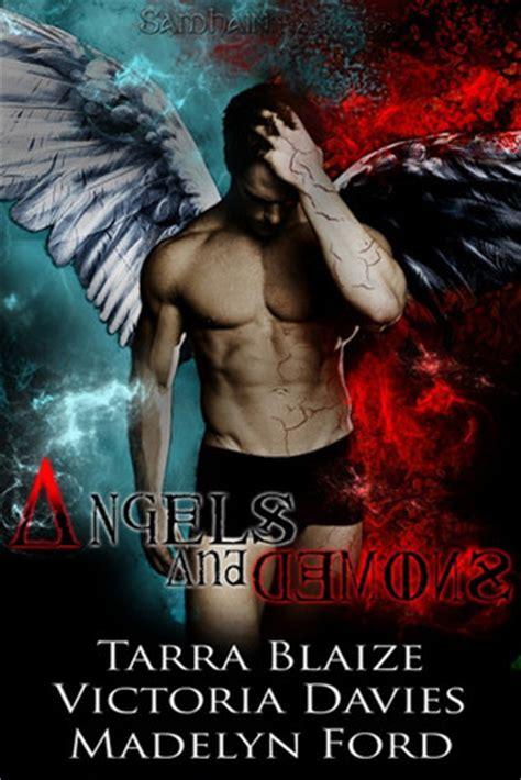 angels demons angels demons   tarra blaize