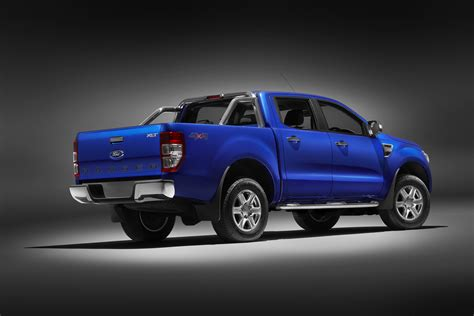 Ford Ranger by Ford Ranger 2011 Cartype