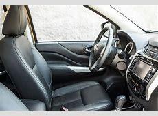 New Nissan Navara Diesel Double Cab Pick Up Tekna 23Dci