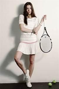 10 best images about Lu0026#39;Etoile Sport Spring/Summer 2014 on Pinterest | Sport tennis Tennis ...
