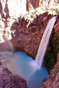 Chasing Waterfalls  Ultimate Guide To Havasupai