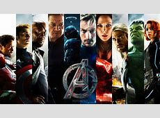 Avengers Age of Ultron Wallpapers 67+ images