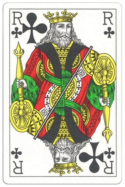 Enjoyed the night spent at the 4 kings casino & card club. King of clubs Classic Belgian cards in 2020 | Cards, Classic, Club