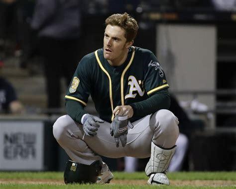MLB trade rumors: Boston Red Sox interested in Athletics ...